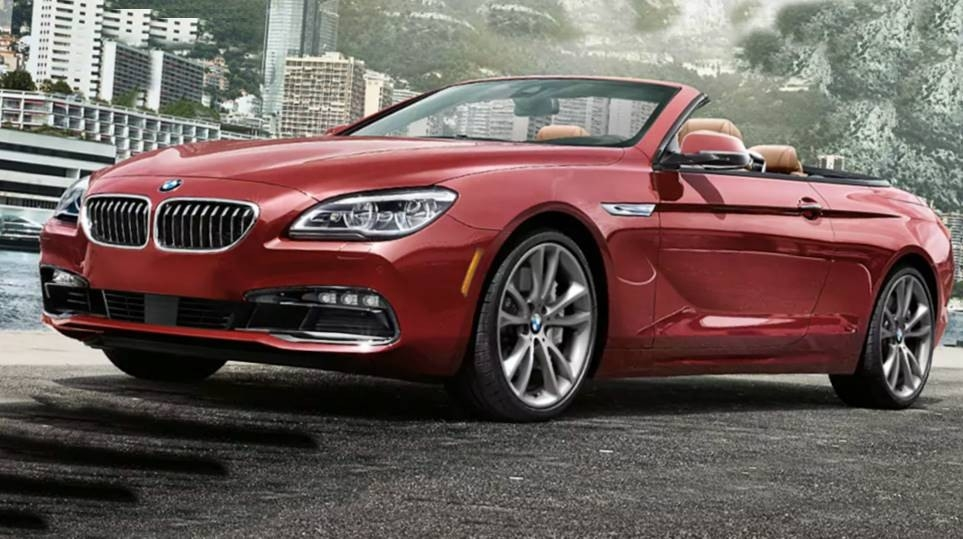 2019 Bmw 650i Convertible Review And Specs Cars Studios