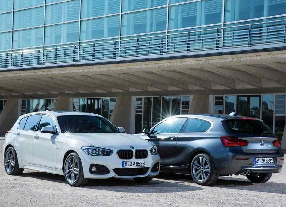New 2019 BMW Updates Picture