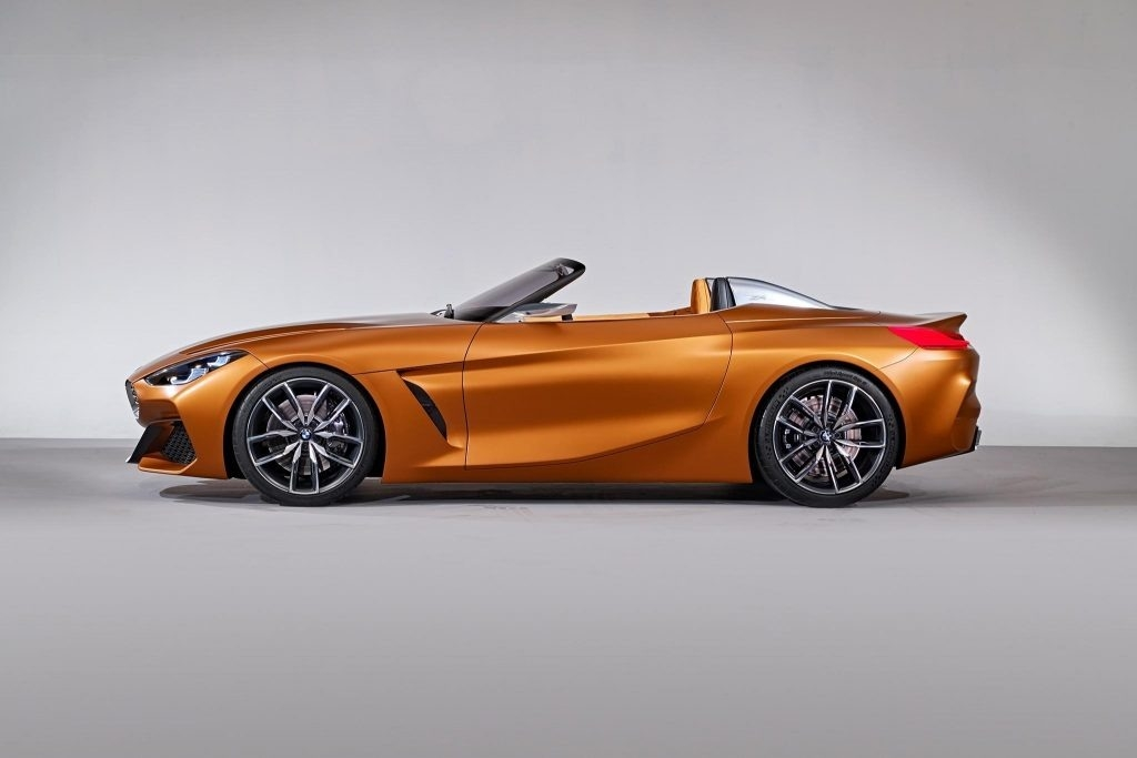 Best 2019 BMW Z4 Roadster Price and Release date