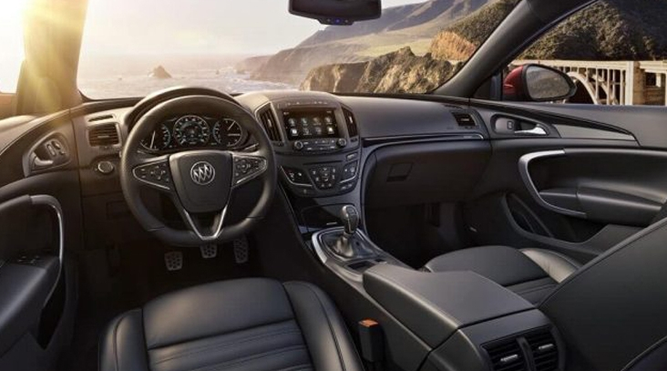 New 2019 Buick Grand National Gnxprice Release Date