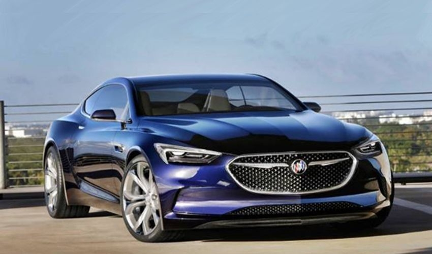 Best 2019 Buick Grand National Gnxprice New Release