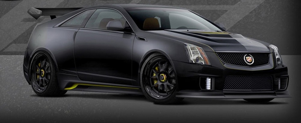 The 2019 Cadillac Cts Coupe Release Date