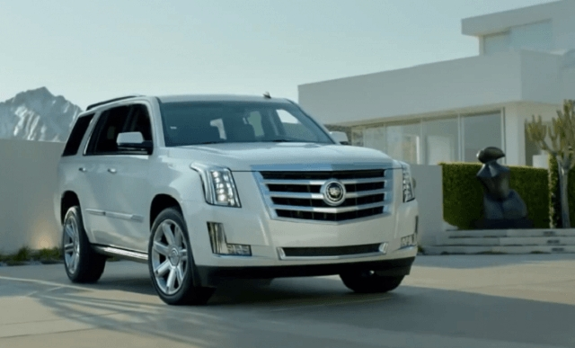 Best 2019 Cadillac Escalade Luxury Suv Review