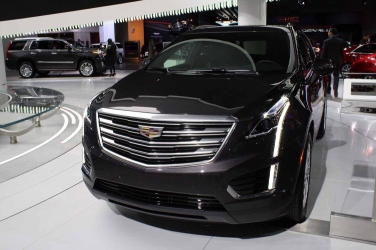 The 2019 Cadillac Ext Review and Specs