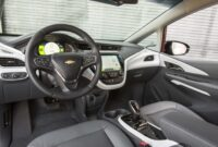 2019 Chevrolet Volt Hybrid New Release