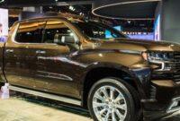 2019 Chevy 2500Hd Duramax New Interior