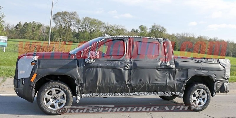 Best 2019 Chevy 2500Hd Duramax Review and Specs