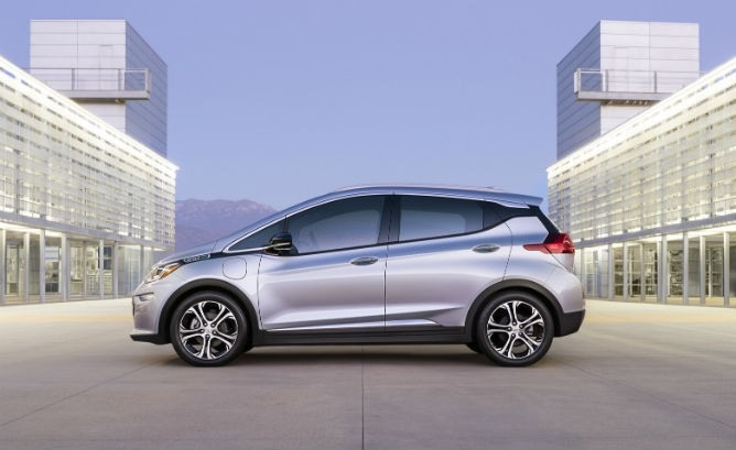 The 2019 Chevy Bolt Price and Release date