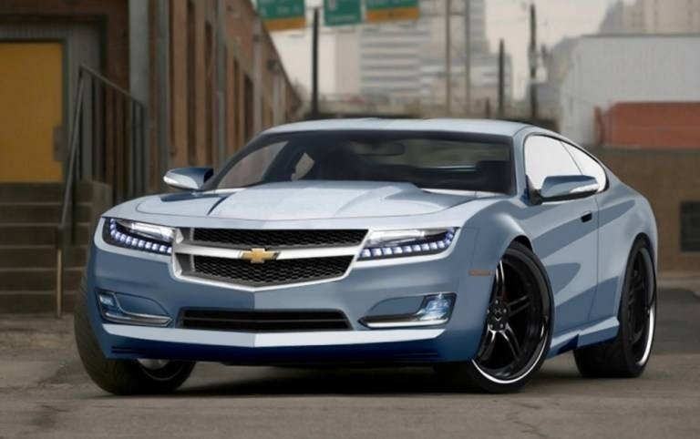 The 2019 Chevy Monte Carlo First Drive