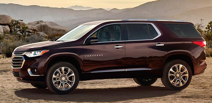Best 2019 Chevy Trailblazer Ss Picture