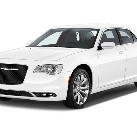2019 Chrysler 300 Mpg New Review