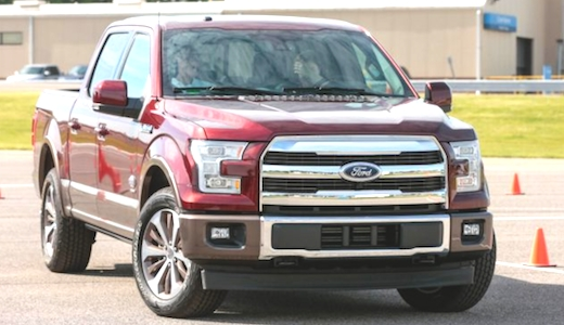 Best 2019 Ford F 150 SuperCRew Cab Redesign and Price