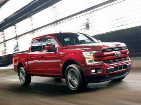 New 2019 Ford F150 Fx4 Release Date