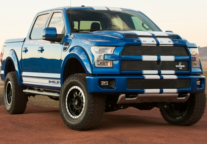 2019 Ford F150 Fx4 Review
