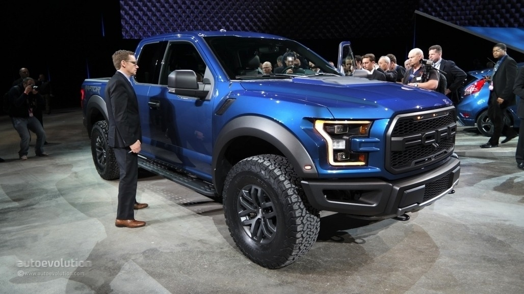 2019 Ford F150 Raptor Mpg Release date and Specs
