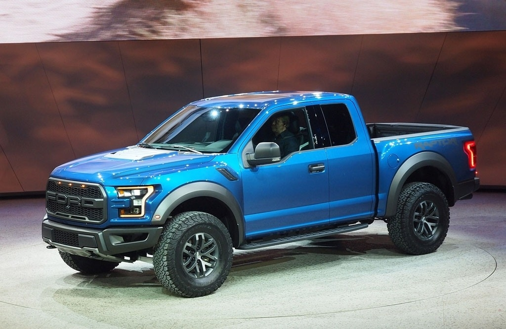2019 Ford F150 Raptor Mpg Review and Specs