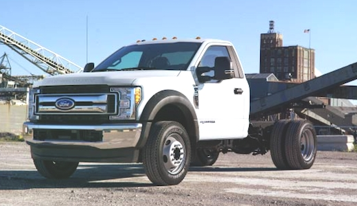 The 2019 Ford F250 Diesel Rumored Release Date