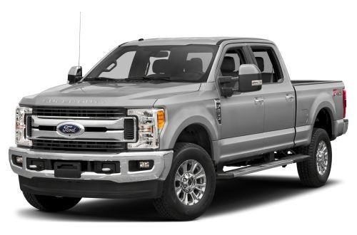 The 2019 Ford F250 First Drive
