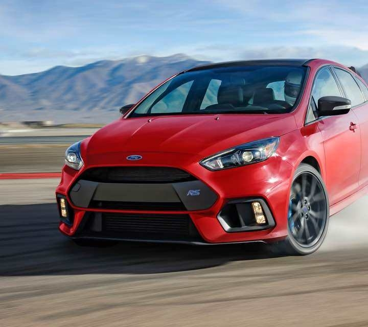 2019 Ford Focus Rs St Redesign, Price And Review