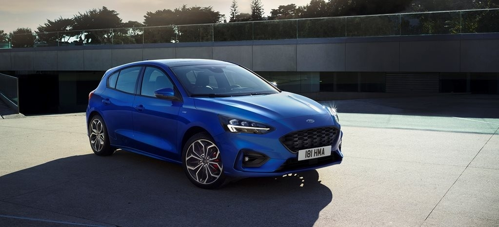 Best 2019 Ford Focus St Price and Release date