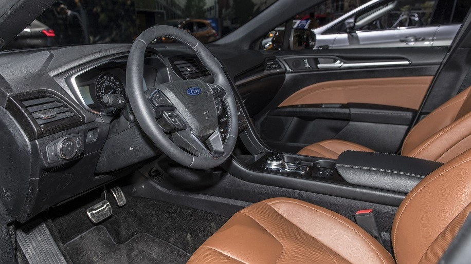 New 2019 Ford Fusions New Review