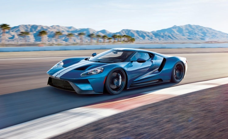 New 2019 Ford Gt Horsepower Redesign and Price