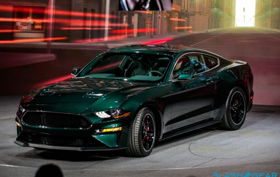 2019 Ford Mustang Release date and Specs