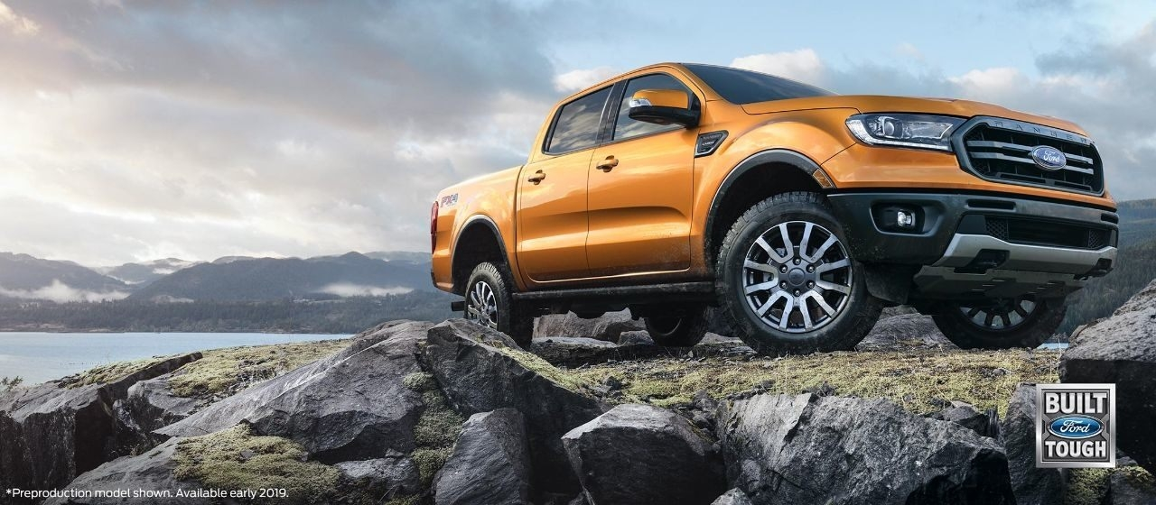 Best 2019 Ford Ranger Usa Specs and Review