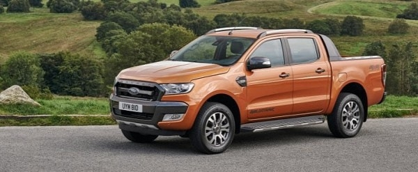 New 2019 Ford Ranger Usa Price and Release date