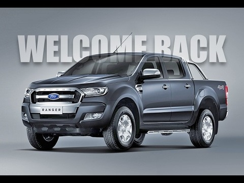 New 2019 Ford Ranger Usa New Release