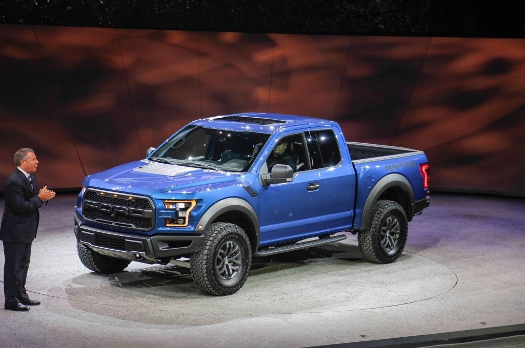 The 2019 Ford Svt Bronco Raptor New Review