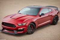 The 2019 Ford Torino Gt Picture