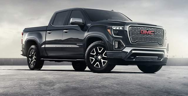 The 2019 GMC Sierra 2500Hd New Review