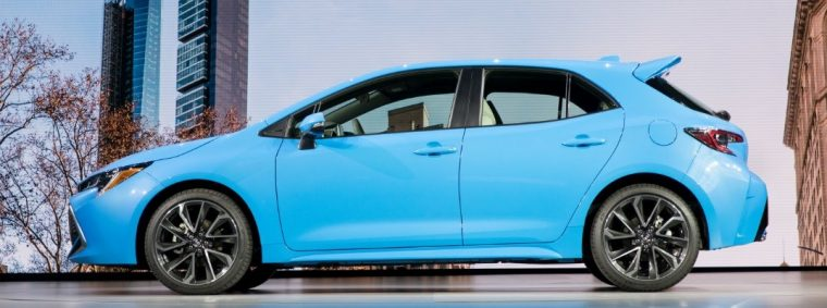 The 2019 Hatchbacks Review and Specs