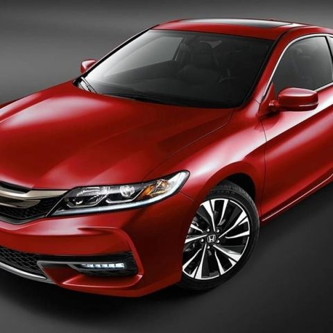 The 2019 Honda Accord Coupe Spirior Release date and Specs