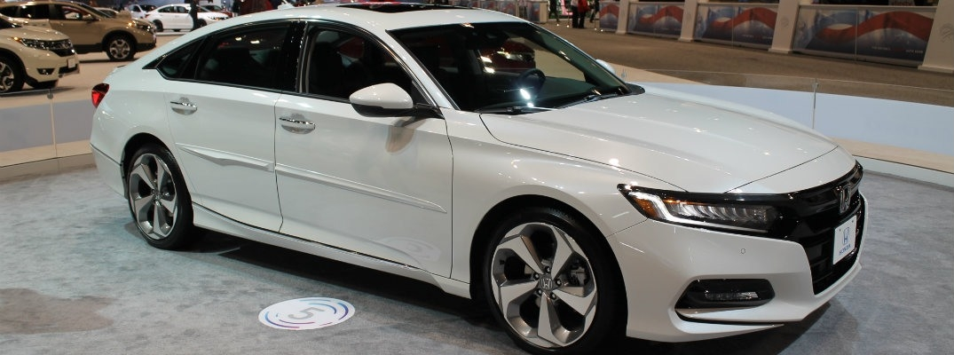 Best 2019 Honda Accord Specs and Review