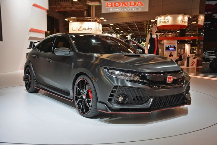 The 2019 Honda Civic Coupe Release date and Specs