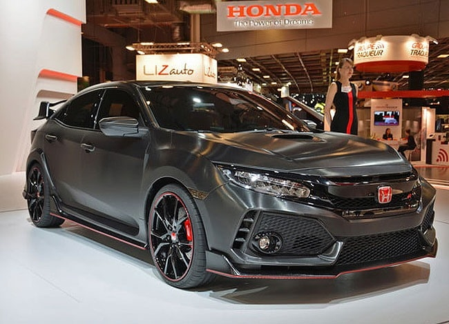 New 2019 Honda Civic Si Type R Release Date