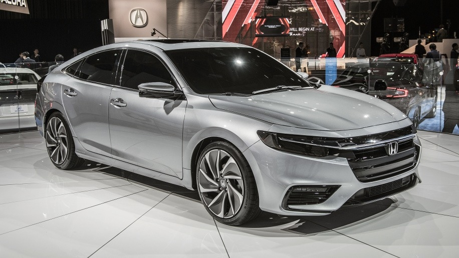 New 2019 Honda Insights Review and Specs