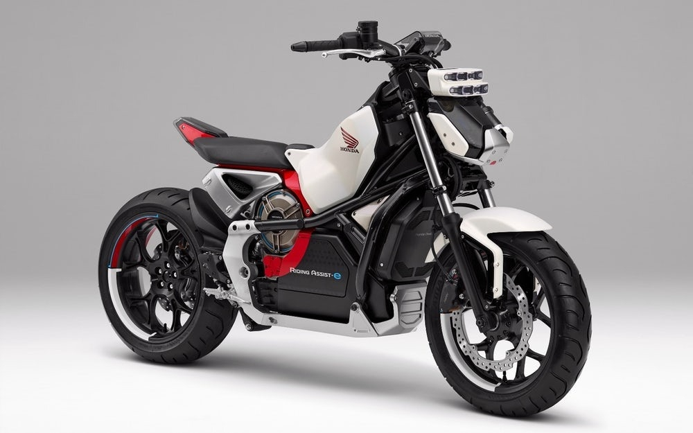 2019 Honda Scooters First Drive