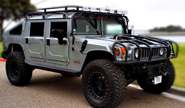 The 2019 Hummer Price Review