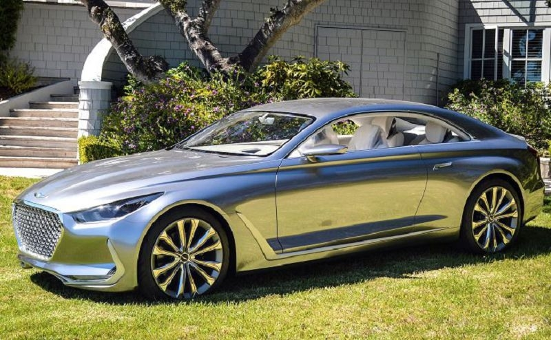 Best 2019 Hyundai Genesis Coupe V8 Picture