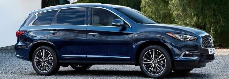New 2019 Infiniti QX60 Hybrid Price and Release date