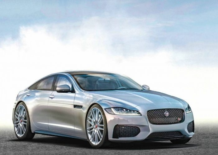 New 2019 Jaguar XQs Specs and Review