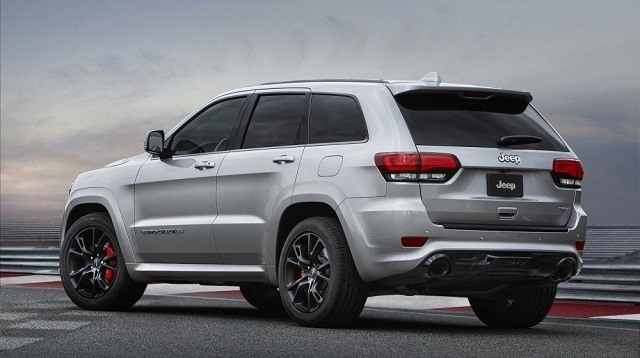 2019 Jeep Grand Cherokee Release Date New Interior