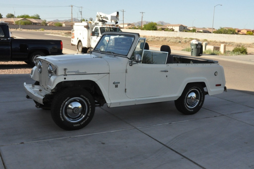 2019 Jeep Jeepster Redesign