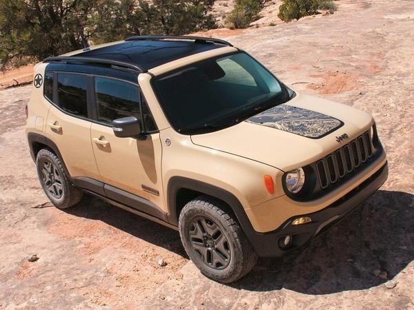 Best 2019 Jeep Renegade Ready To Roll New Interior
