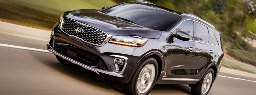Best 2019 Kia Sportage Review Review and Specs