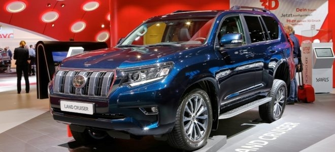 New 2019 Land CRuiser Release date and Specs