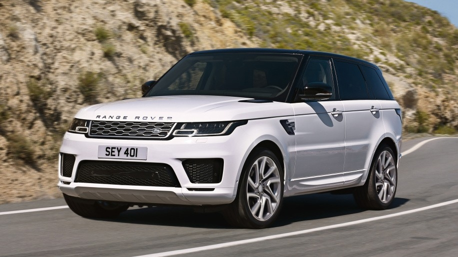 2019 Land Rover Range Rover Sport Review and Specs